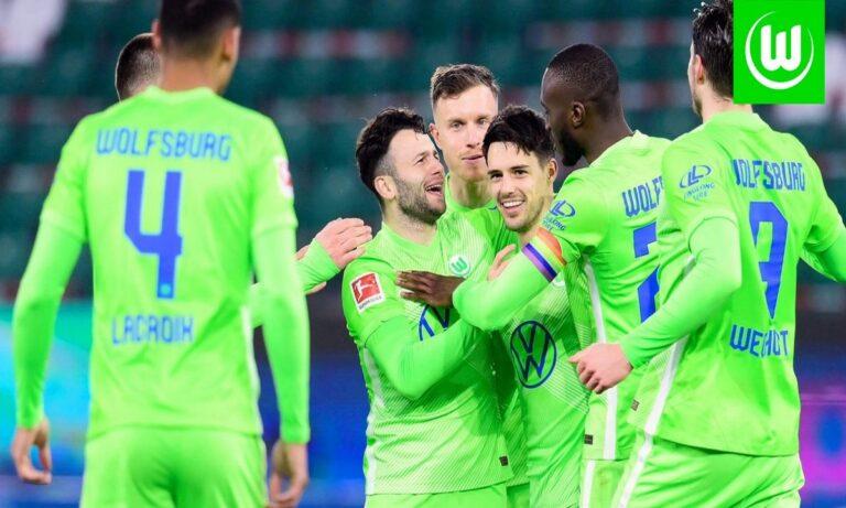 Βόλφσμπουργκ – Στουτγκάρδη 1-0: Ανέβηκε τετράδα (vid)