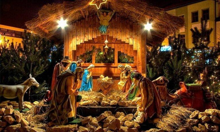 Χριστούγεννα: Έθιμα και παραδόσεις σε όλη την Ελλάδα