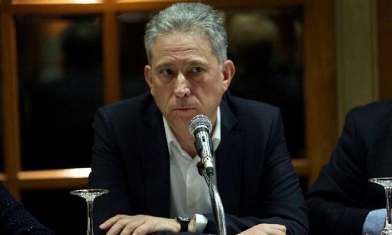 Χρυσόγονος: «Κλειστές οι υπηρεσίες το Σαββατοκύριακο για να κάνει την καταγγελία ο Σιαμπάνης»