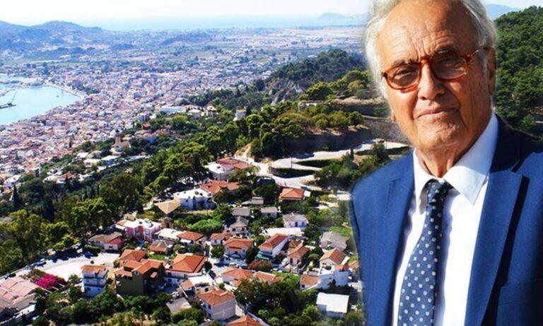 Νικήτας Αρετάκης: Σάλος – Ο δημάρχος Ζακύνθου χαρακτήρισε «σακατεμένους» ανθρώπους ΑμεΑ (vid)