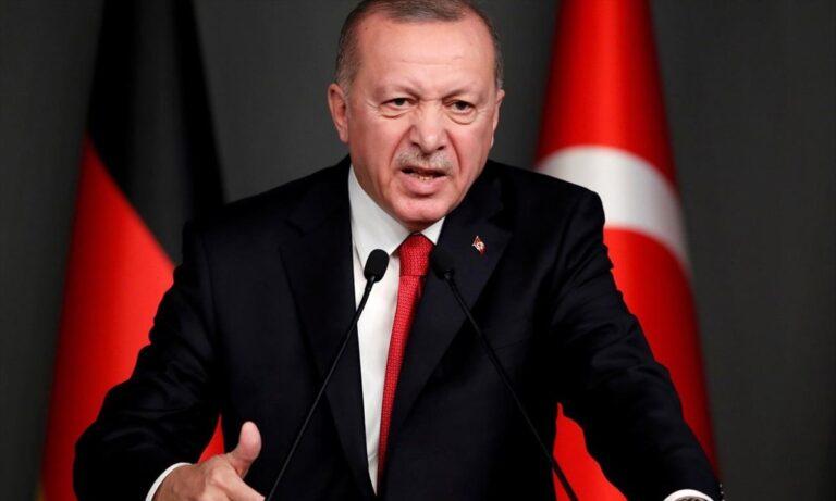 Ελληνοτουρκικά: Οι Τούρκοι θέλουν διάλογο αλλά και να κάνουν κουμάντο σε Μεσόγειο,Αιγαίο και Κύπρο!