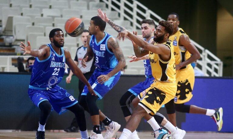 Λάνγκφορντ: Ρεκόρ καριέρας στις ασίστ στην Basket League