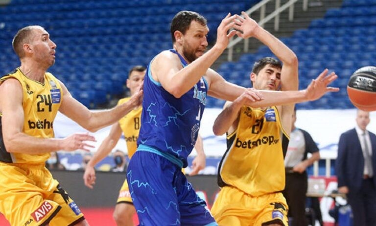 Μαυροκεφαλίδης: 20ος σκόρερ στην ιστορία της Basket League