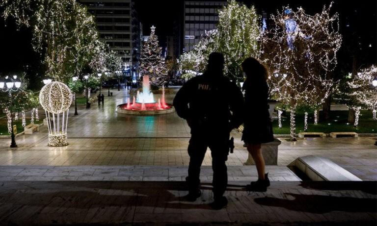 Πρωτοχρονιά με αυστηρό lockdown: Τι ισχύει