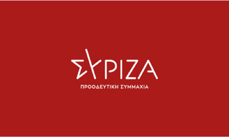ΣΥΡΙΖΑ: «Επανέναρξη πρωταθλημάτων, απελευθέρωση προπονήσεων»