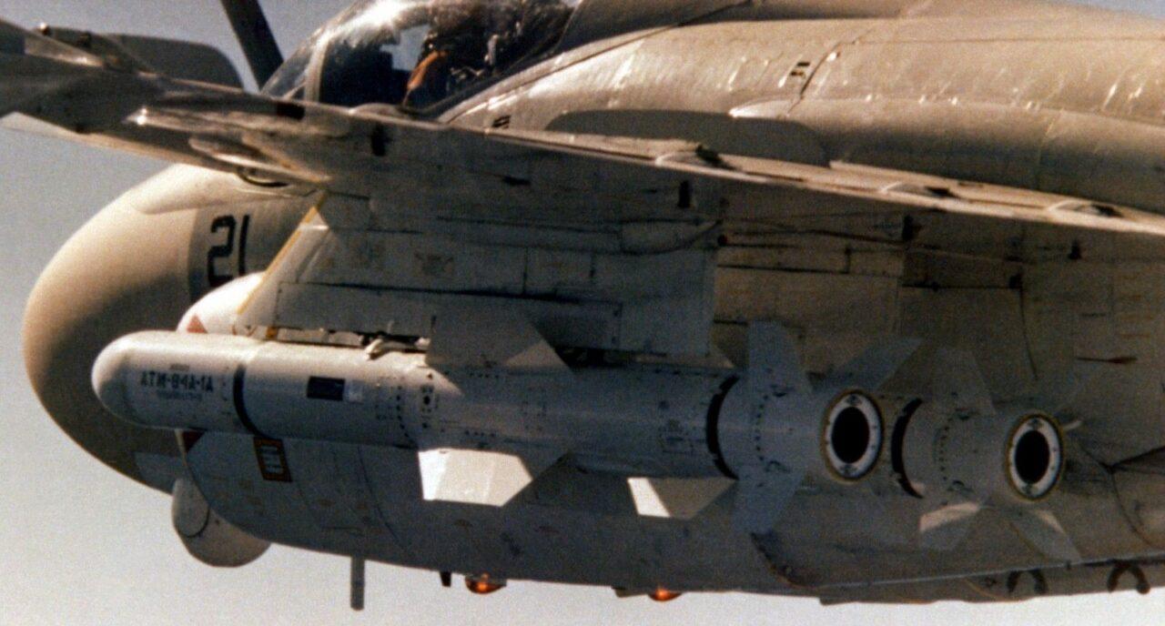 Πώς η Ελλάδα και το Μεξικό άλλαξαν το πρόσωπο του αεροναυτικού πολέμου!