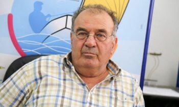 Αδαμόπουλος: «Να σεβαστούν την οικογένειά μου, τα παιδιά και τα εγγόνια μου». Ο Αριστείδης Αδαμόπουλος τοποθετήθηκε με γραπτή του δήλωση για τις καταγγελίες της Σοφίας Μπεκατώρου για σεξουαλική κακοποίηση που υπέστη