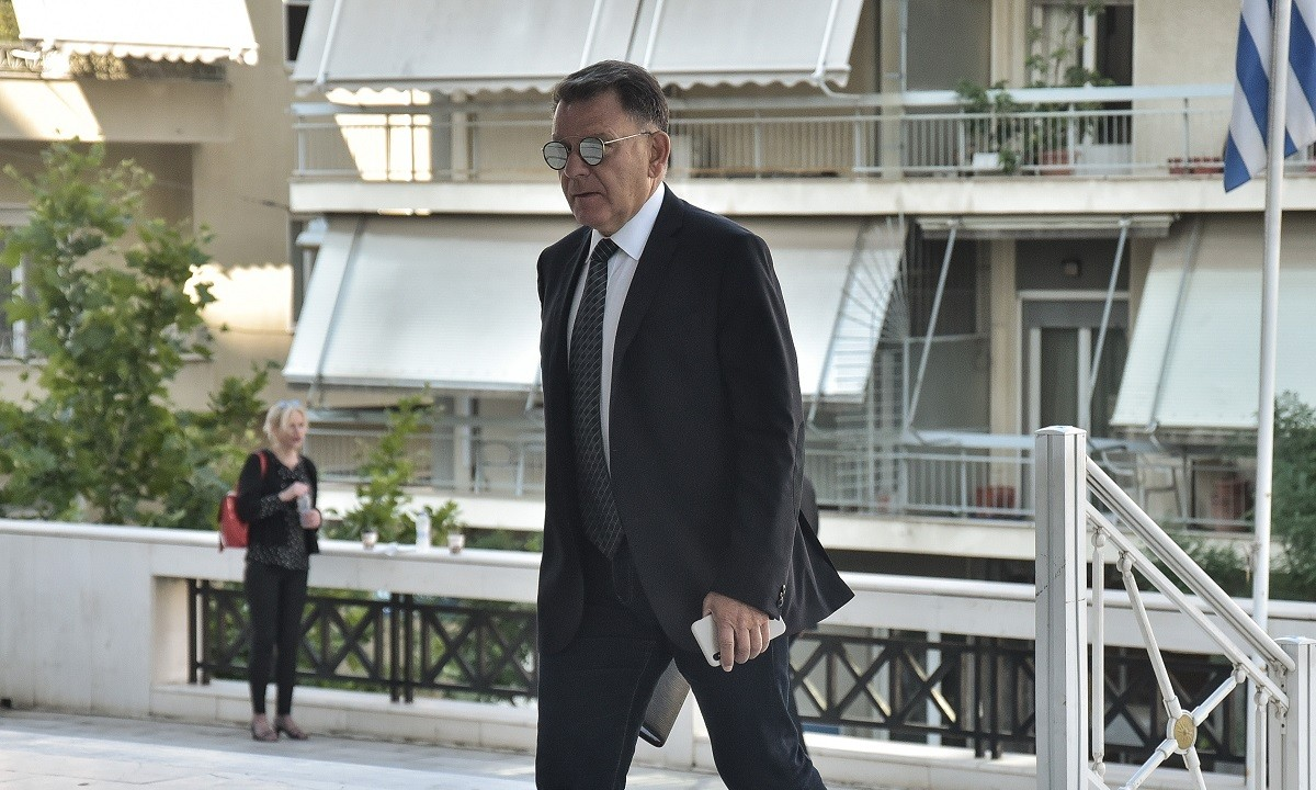 Κούγιας για υπόθεση Μπεκατώρου: «Νομική βαρβαρότητα η… διαπόμπευση του Αδαμόπουλου»