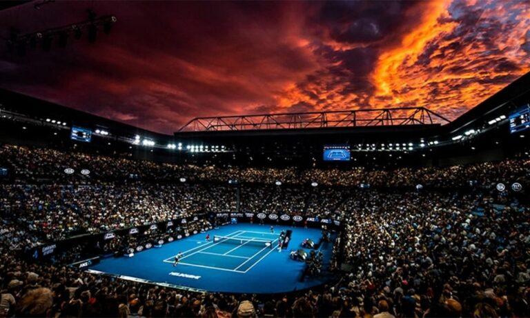 Australian Open: Τρία ακόμα κρούσματα «χτύπησαν» την διοργάνωση