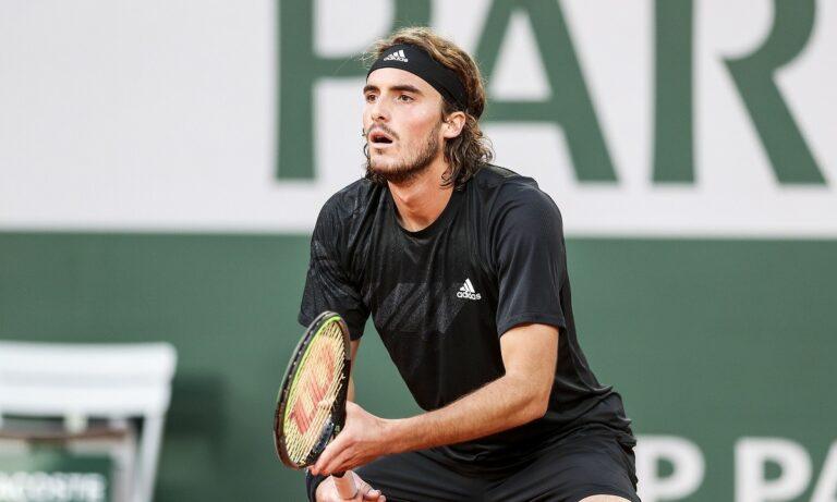 Australian Open – Κορονοϊός: Την… γλύτωσαν οι Έλληνες τενίστες