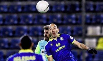 Αστέρας Τρίπολης-ΑΕΛ: Το 1-0 με τον Μπαράλες