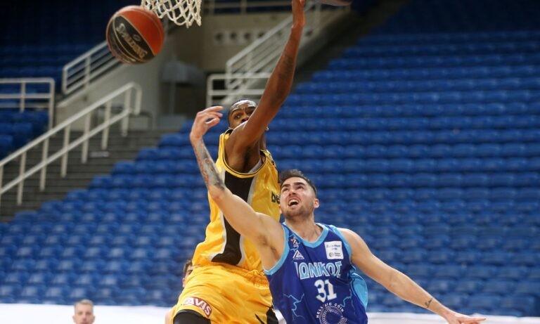 Basket League: Βαθμολογία και αποτελέσματα 12η αγωνιστική