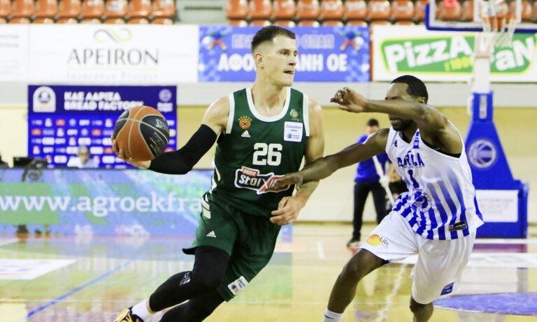 Basket League 12η αγωνιστική: Αποτελέσματα και βαθμολογία