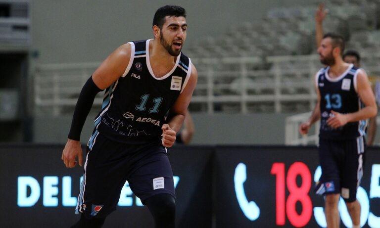 Basket League 12η αγωνιστική: Το TOP-5 στις στατιστικές κατηγορίες