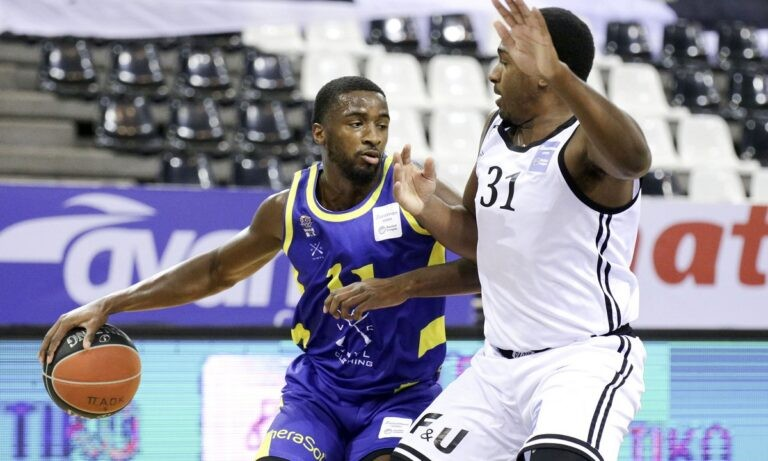 Basket League: H… προσοχή σε Λαύριο και Λάρισα