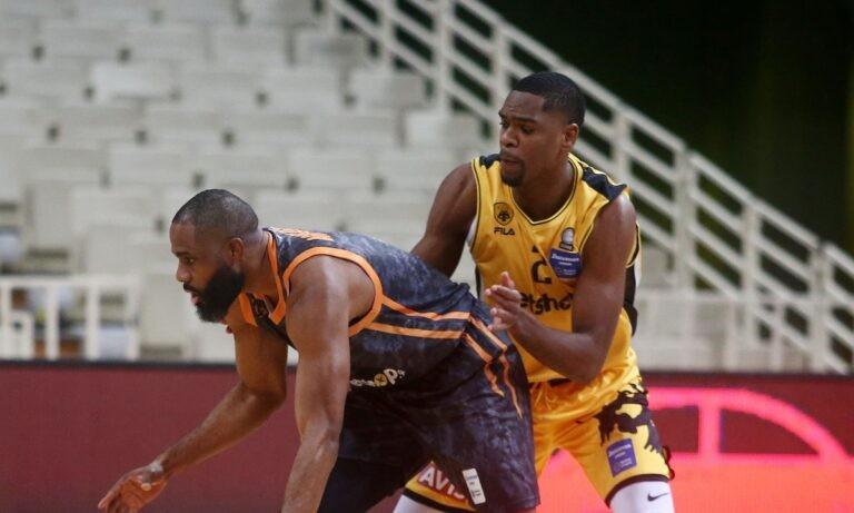 Basket League: Πλησιάζουν τους 100 οι ξένοι της σεζόν