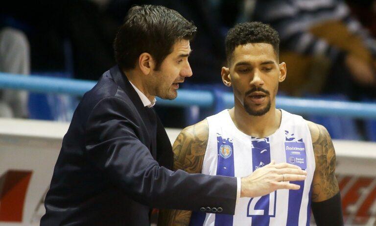 Basket League: MVP της αγωνιστικής ο Χάνλαν