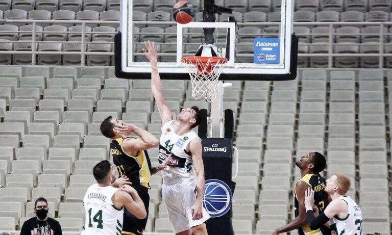 Basket League 11η αγωνιστική: Αποτελέσματα και βαθμολογία