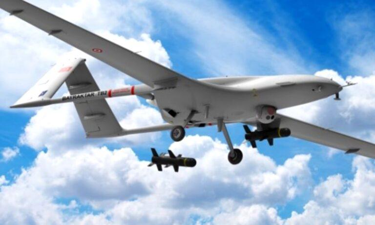 Βρετανία: Θέλει νέα οπλισμένα drones τύπου Τουρκίας σε Μέση Ανατολή, Λιβύη και Καύκασο