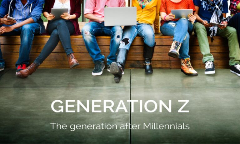 Αθλητές Generation Z: Τα πλεονεκτήματα που δεν αξιοποιήθηκαν!