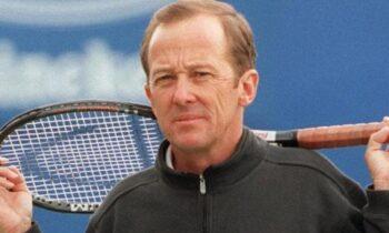 Μπομπ Μπρετ τένις