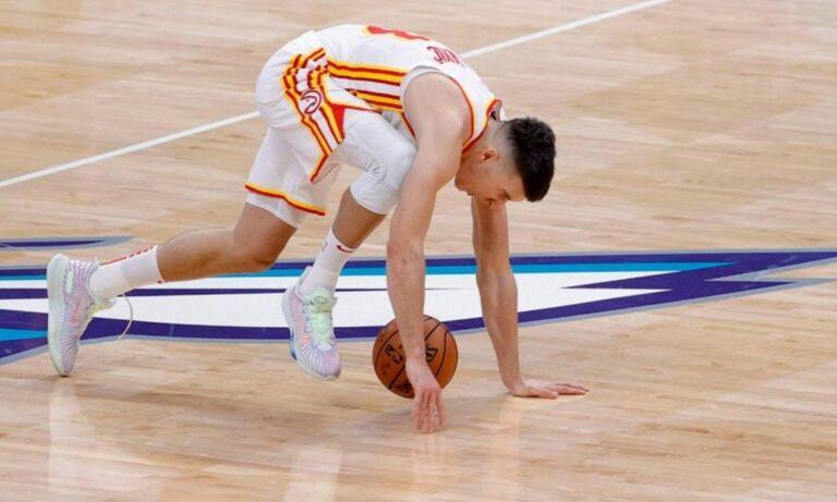 NBA: «Έχασαν» τον Μπογκντάνοβιτς οι Χοκς