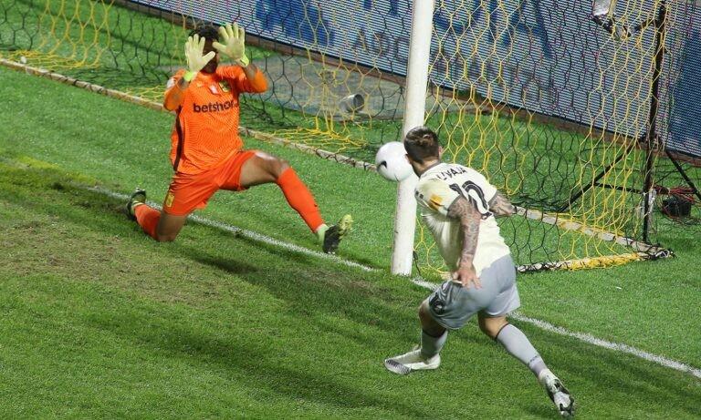Άρης-ΑΕΚ: Το γκολ του Λιβάγια που ακυρώθηκε (vid)