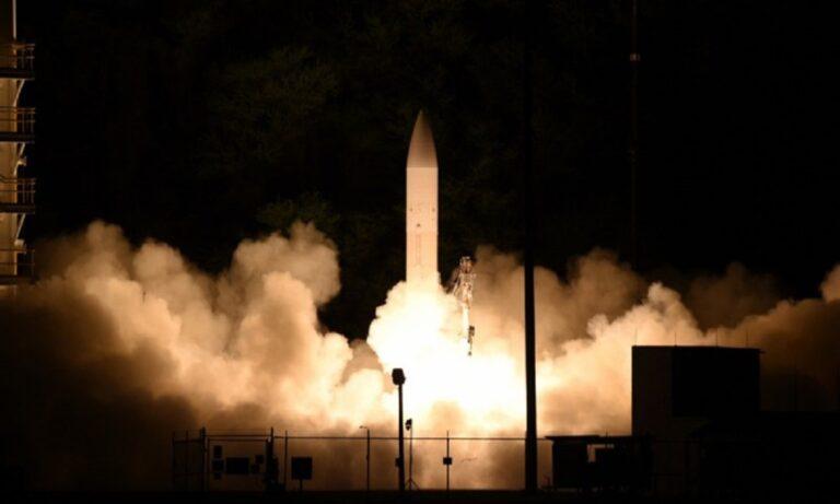 Έτοιμος ο δολοφόνος των S-400 και S-500 - Πρόκειται για τα υπερηχητικά βλήματα C-HGB, με ταχύτητα έως 10 Mach.