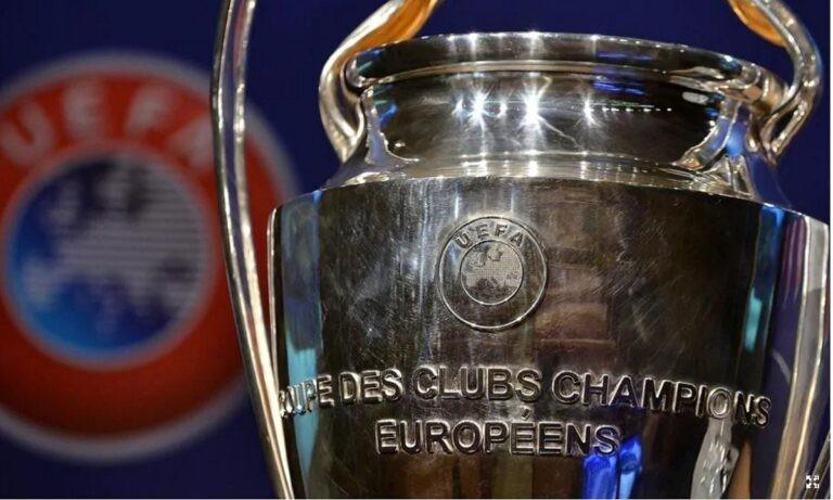 Champions League: Αυτές είναι οι ημερομηνίες των πρώτων αγώνων του πρωταθλητή Ελλάδας στον β' προκριματικό