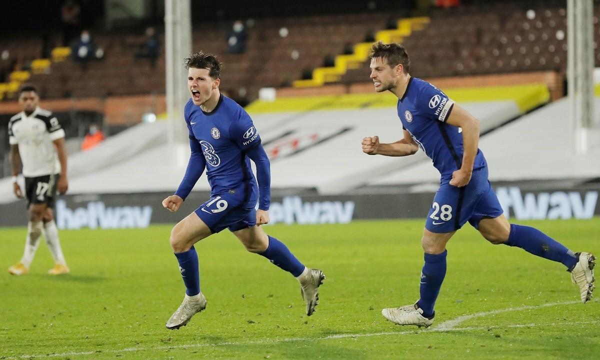 Φούλαμ - Τσέλσι 0-1: Επιτέλους νίκη (vid)