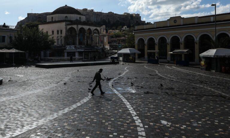 Έλληνες επιστήμονες – Κορονοϊός: «Σαφής βελτίωση θα επέλθει το Φθινόπωρο»