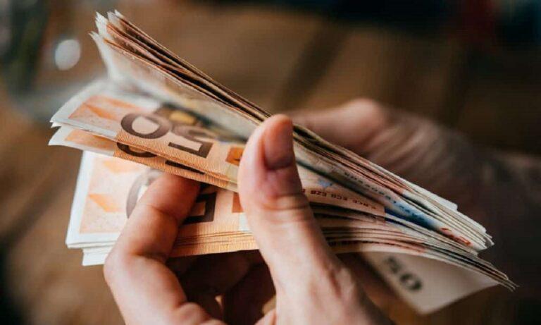 Επίδομα 534 ευρώ – Δώρο Χριστουγέννων: Αναλυτικά οι ημερομηνίες των πληρωμών!