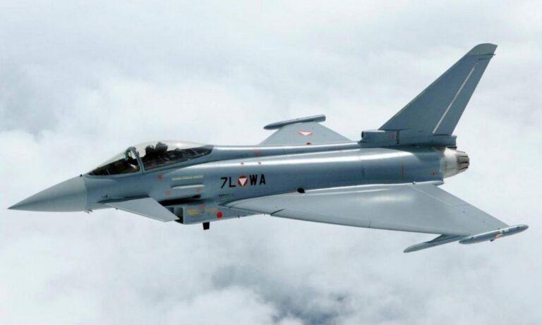 Ελληνοτουρκικά: Η Τουρκία προσπαθεί να «τουμπάρει» την Ευρώπη – Θέλει Eurofighter!