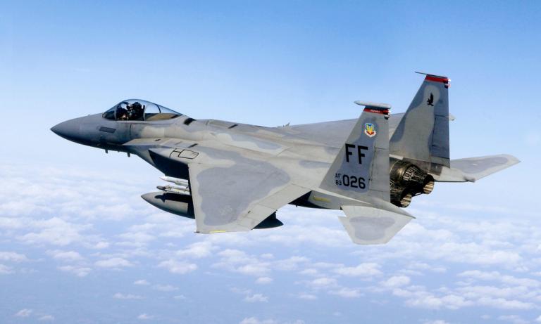 Eλληνοτουρκικά: Απεγνωσμένοι οι Τούρκοι – Το σχέδιο να γεμίσουν F-15 το Αιγαίο