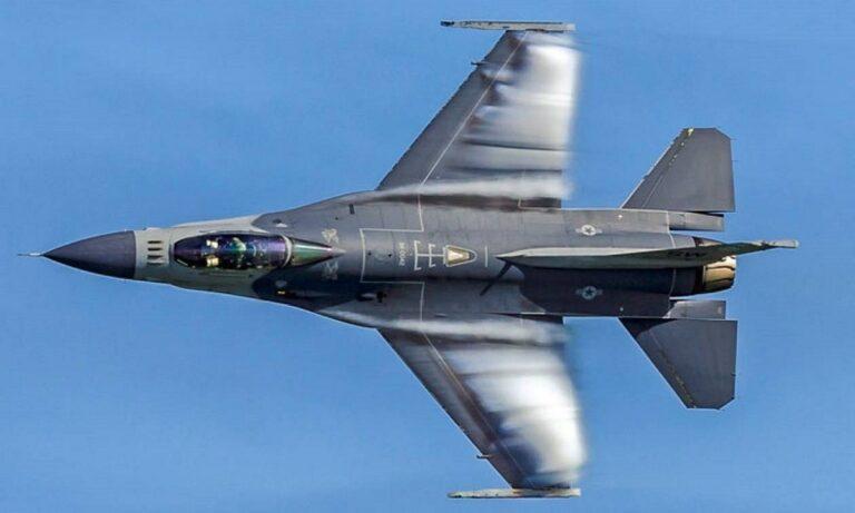 Ελληνοτουρκικά: Σήμερα η πρώτη πτήση του ελληνικού F-16 Viper