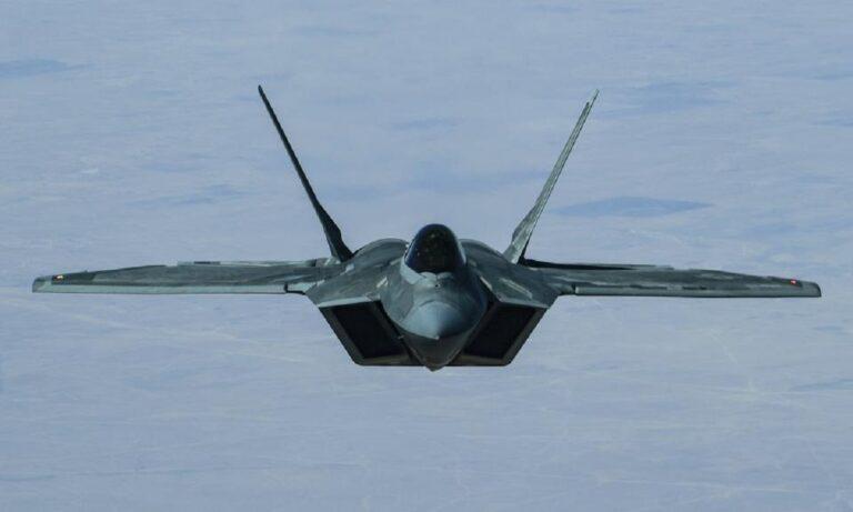 Ελληνοτουρκικά: Φέρνουν F-22 στη Σούδα οι Αμερικανοί; – Τελείωσαν όλα αν επιβεβαιωθεί