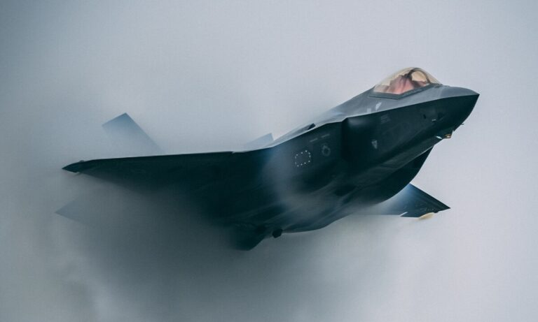 Ελληνοτουρκικά: Στην Ελλάδα 18 έως 24 F-35 λέει η Lockheed Martin