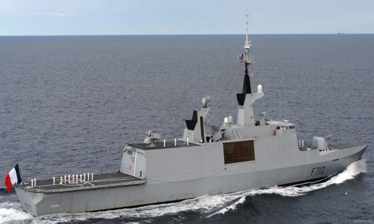 Φρεγάτες: Οι Γάλλοι αναβαθμίζουν τις La Fayette και τις στέλνουν στην Ελλάδα;