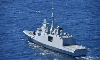 Φρεγάτες: Βελτιώνουν συνεχώς την πρότασή τους οι Γάλλοι ώστε να είναι η γαλλική πρόταση που θα προκριθεί από τις ελληνικές Ένοπλες Δυνάμεις