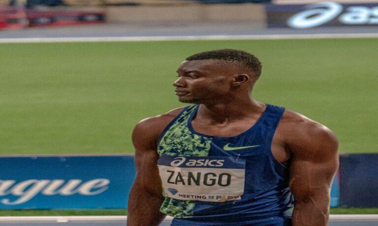 Παγκόσμιο ρεκόρ στο Τριπλούν ο Φαμρίς Ζανγκό!