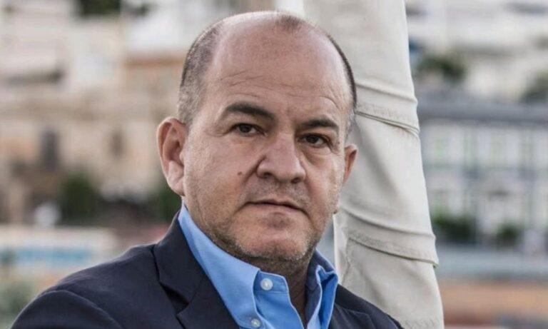 Γιάννης Παπαδημητρίου: Παραιτήθηκε από την προεδρία της Ομοσπονδίας!