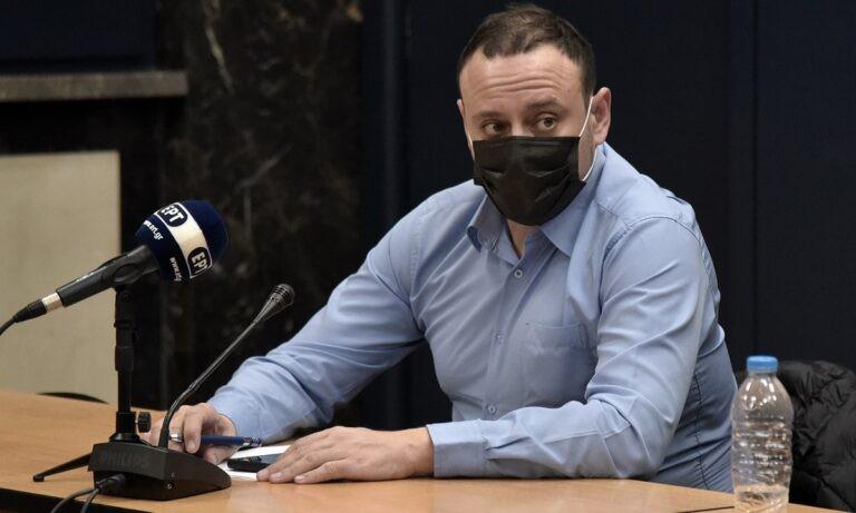 Κορονοϊός – μάσκες: Τι είπε ο Μαγιορκίνης για τη χρήση μόνο χειρουργικής μάσκας