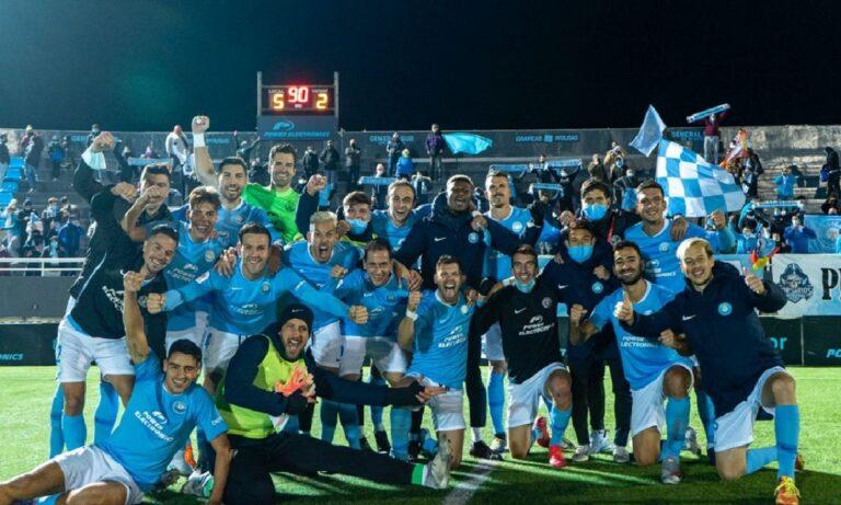 Κύπελλο Ισπανίας: Επική πρόκριση της Ίμπιζα, διέλυσε και πέταξε έξω την Θέλτα (vid)
