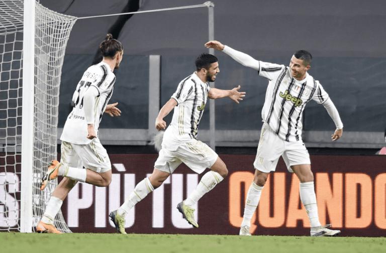 Γιουβέντους – Τζένοα 3-2: «Καρδιοχτύπησε» αλλά πέρασε στα προημιτελικά στην παράταση