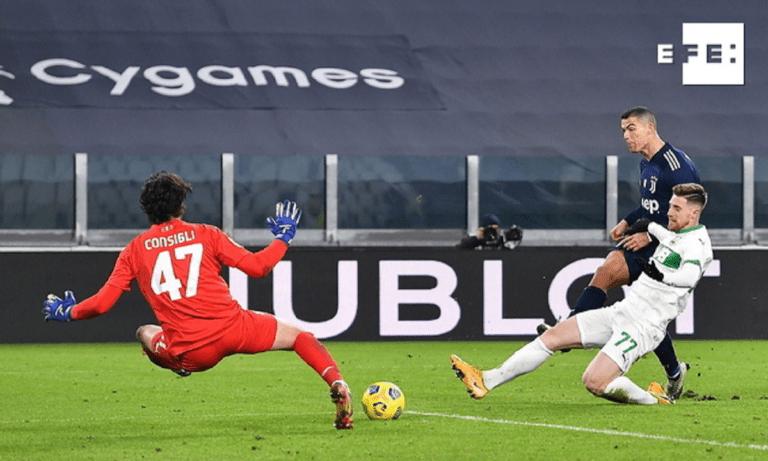 Γιουβέντους – Σασουόλο 3-1: Νέα νίκη έστω και εάν ζορίστηκε