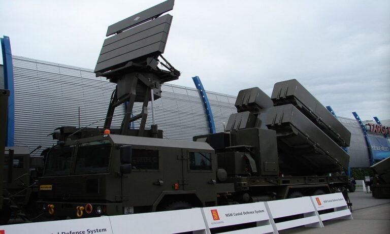 Τέλος το τουρκικό Π.Ν. αν η Ελλάδα αποφασίσει να εξοπλισει τα ελληνικά νησιά με τους αντιπλοϊκούς νορβηγικούς πυραύλους Kongsberg NSM