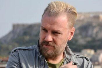 Ο Κώστα Κώστας Σπυρόπουλος απαντά στις καταγγελίες: «Εάν προσέβαλα κάποιον, δεν ήταν στις προθέσεις μου»