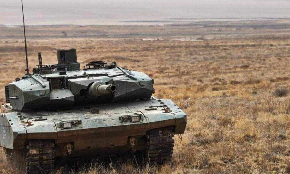 Σκάνδαλο μεγατόνων: Η Γερμανία παρέδωσε αμυντική τεχνογνωσία στην Τουρκία για τα Leopard-2 με αντάλλαγμα δημοσιογράφο!