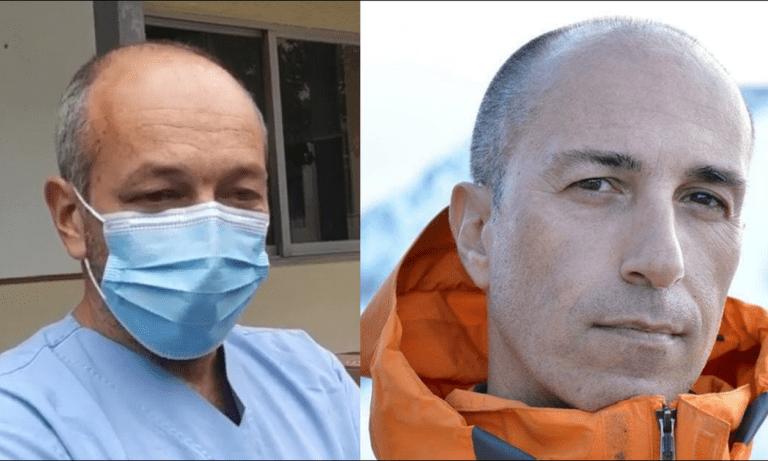 Λάρισα: Απέραντη θλίψη για την απώλεια των δύο γιατρών στον Όλυμπο