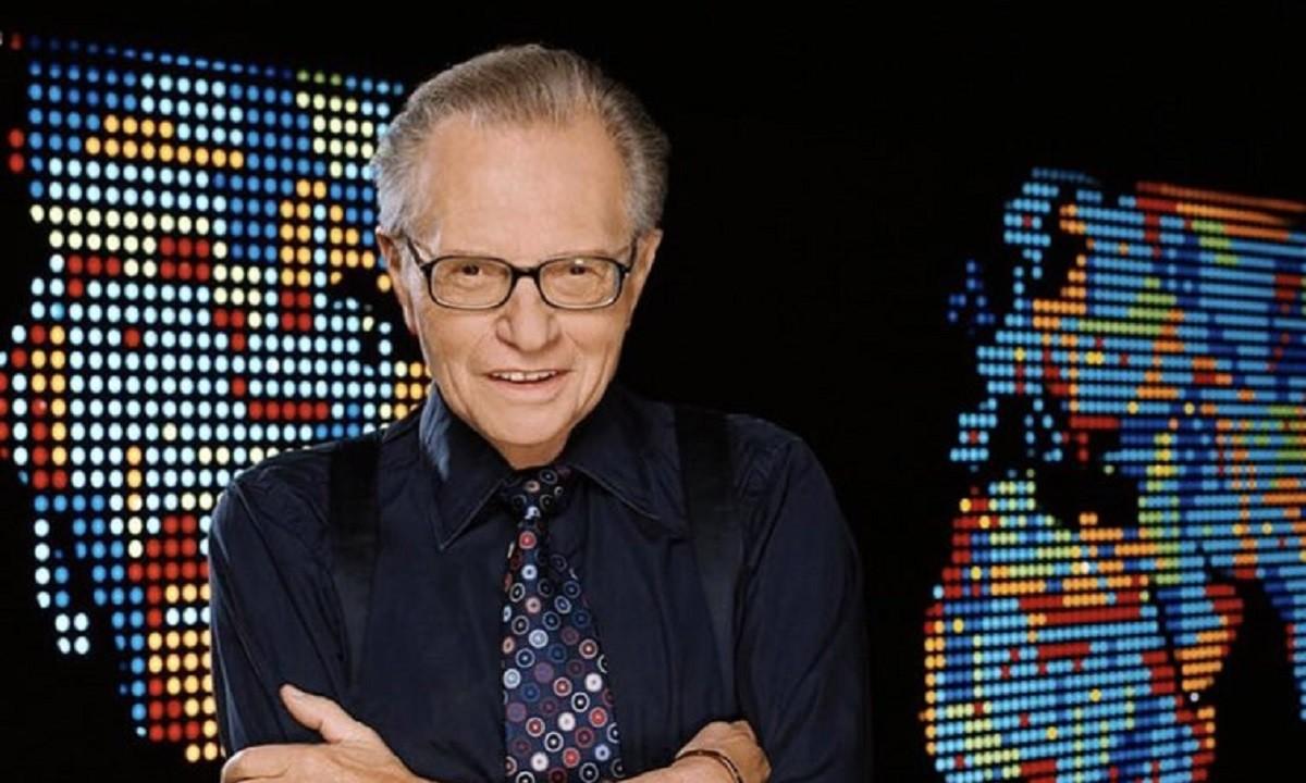 Πέθανε o θρύλος των talk show,  Larry King